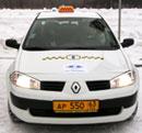 В Тольятти в два раза подорожают услуги такси