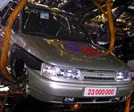 Стоит отметить, что впервые за историю АвтоВАЗа, юбилейный автомобиль отправится не в музей завода. Ключи от этой машины были торжественно переданы директору одного из самых лучших дилеров тольяттинского предприятия