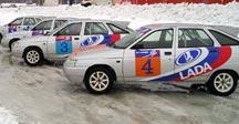 В Тольятти прошел этап чемпионата России по автокроссу
