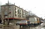 Движение по улице Советской возобновлено