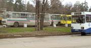 Автопарк Тольятти продолжает обновляться