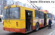 Необходим закон и новые троллейбусы
