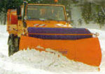 В мэрии Тольятти готовятся к снегопаду