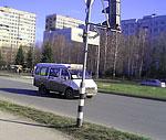 В Тольятти маршрут №303 осуществляет перевозки без необходимого договора
