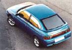 В ОАО ''АвтоВАЗ'' принято решение об освоении новой мелкосерийной модели