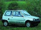 Автопробег поклонников ''Оки'' побывал в Тольятти