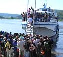 Льготы на водные пассажирские перевозки действительны