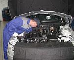 На АвтоВАЗе собран тысячный двигатель объемом 1,8 литра