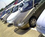 В Тольятти неизвестные разбили стекла у пяти автомобилей