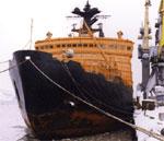 Россия создаст 10 баз для сопровождения судов в северных районах