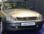 В Самарской области судят похитителей автомобилей ''Лада Приора''