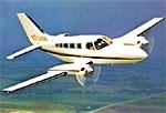 В Африке пропал самолет с 9-ю людьми на борту