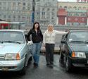 Жительница Тольятти стала ''Самарской автоледи-2006''