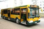 Тольятти получил новые автобусы