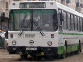 Автобусы маршрута №33 станут ходить чаще
