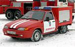 В Тольятти построят новое пожарное депо