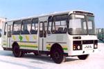 Детским домам Тольятти передадут новые автобусы