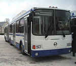 В Тольятти появилось два новых автобусных маршрута