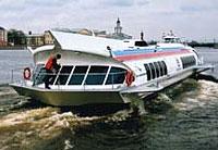 Саммит ''Россия – Евросоюз'' встанет на подводные крылья