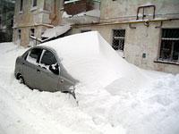 В Тольятти объявлена чрезвычайная ситуация