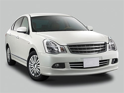 Стало известно, какую модель Nissan будет выпускать в Тольятти