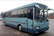 На внутриобластные маршруты выйдут новые автобусы
