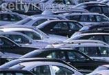 Продажи российского автопрома сократились