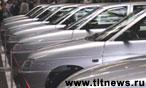 Запасы семейства Lada 110 сократились на 15%