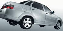В следующем году ОАО «АвтоВАЗ» планирует произвести 235 тысяч автомобилей  семейства Lada 110