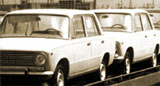 Тридцать три года назад АвтоВАЗ прошел госприемку