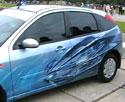 Новый взгляд на автомобиль