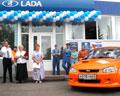 Подведены итоги по автопробегу ''Сделано в Тольятти-2007''