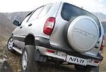 «Джи Эм-АвтоВАЗ» остановил конвейер. Фото: chevrolet-niva.com