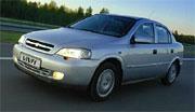 GM переоценил спрос на ''Шевроле Вива''