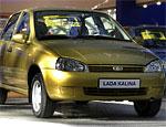 Прогрессивные технологии сварки кузова Lada Kalina