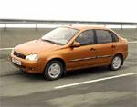 Автомобиль Lada Kalina ждут в Германии