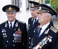 В Тольятти завершился фестиваль ''Не стареют душой ветераны''