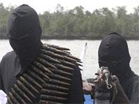 Камерунские пираты ограбили судно с российско-украинским экипажем