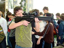 В Техническом музее АВТОВАЗа пройдет праздник ''Мой МИР – друзьям''