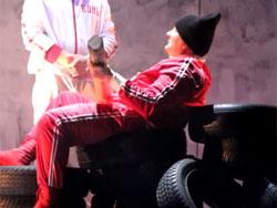 """Тольяттинцы могут посмотреть спектакль """"Повесть временных лет"""""""
