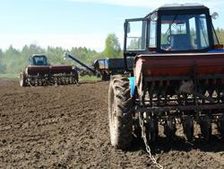 Агропромышленная отрасль нуждается в работниках