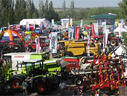 В Самарской области открылась XIII Поволжская агропромышленная выставка