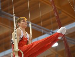 Тольяттинские гимнасты завоевали четыре награды на Всероссийских соревнованиях