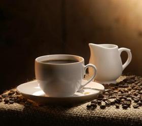 Кофе – напиток тепла и бодрости.