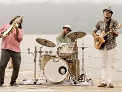 Тольяттинцы проведут джаз-вечер в Рио