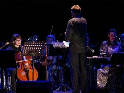 Русский оркестр сыграет в Тольятти русский рок