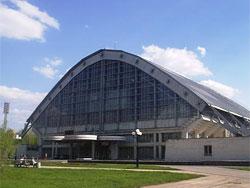 """В """"Олимпе"""" отметят 50-летие школы спортивной гимнастики в Тольятти"""