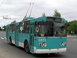 В Тольятти измениться график движения троллейбусов Завтра в связи с проведением работ по обрезке и валке деревьев по...