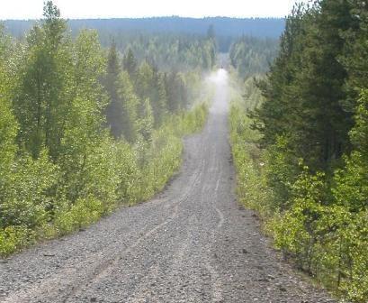 На участке дороги Кологрив - Ужуга возобновлено движение общественного транспорта.  5 августа об этом сообщили в...