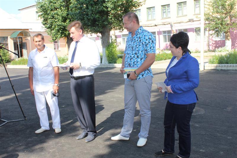 урюпинская школа интернат фото